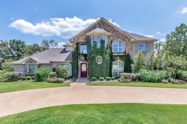 3401 Lochbury Court, College Station, TX 77845 (MLS #71188368) :: Texas Home Shop Realty