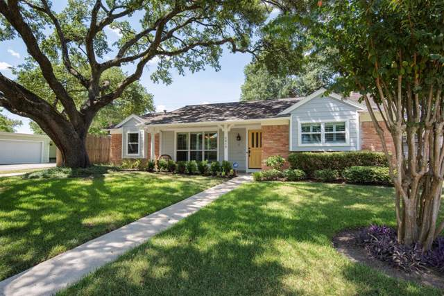 5810 Warm Springs Road, Houston, TX 77035 (MLS #71188595) :: The Jill Smith Team