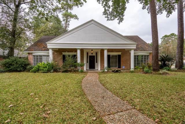 1102 Drava Lane, Houston, TX 77090 (MLS #71190755) :: Texas Home Shop Realty