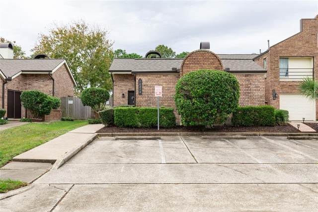 16214 Seahorse Drive, Houston, TX 77062 (MLS #71191057) :: Rachel Lee Realtor