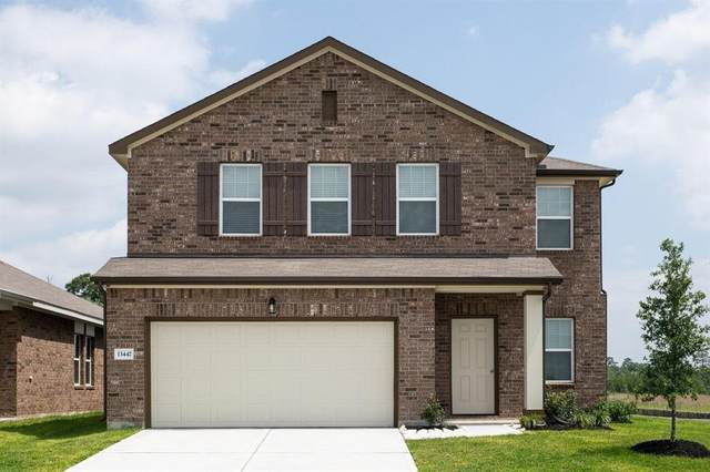 13531 Harefield Hollow Trail, Houston, TX 77049 (MLS #71191407) :: The Property Guys