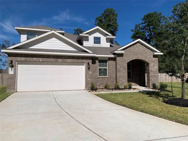 2306 Fallen Willow, Conroe, TX 77301 (MLS #71194478) :: Giorgi Real Estate Group