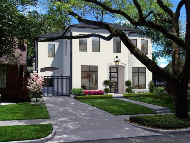 1723 Kipling Street, Houston, TX 77098 (MLS #71194662) :: Giorgi Real Estate Group