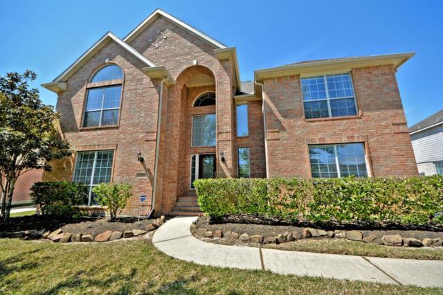 2153 Salt Marsh Court, League City, TX 77573 (MLS #71195222) :: Texas Home Shop Realty