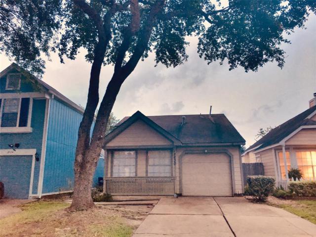 18630 N Lyford Drive, Katy, TX 77449 (MLS #71197119) :: The Parodi Team at Realty Associates