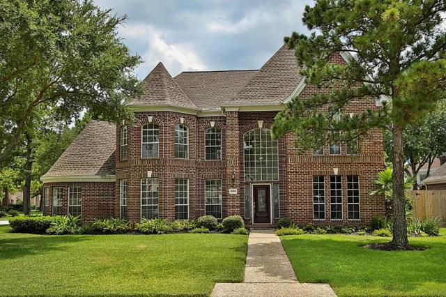 5558 Honor Drive, Houston, TX 77041 (MLS #71199252) :: The Bly Team
