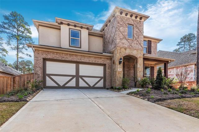 134 Brighton Woods Court, Willis, TX 77318 (MLS #7120167) :: Giorgi Real Estate Group