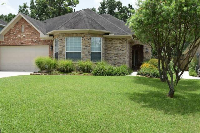 20269 Southwood Oaks Drive, Porter, TX 77365 (MLS #71201777) :: The SOLD by George Team