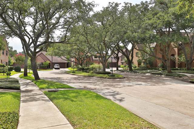 1 Pembrook Court, Bellaire, TX 77401 (MLS #71206255) :: The Heyl Group at Keller Williams