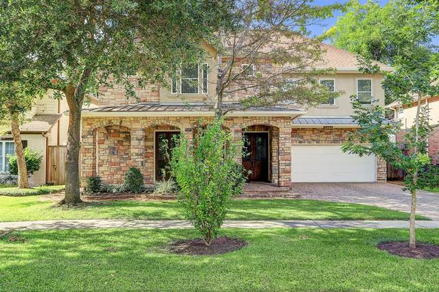4106 Rice Boulevard, West University Place, TX 77005 (MLS #71210174) :: The SOLD by George Team