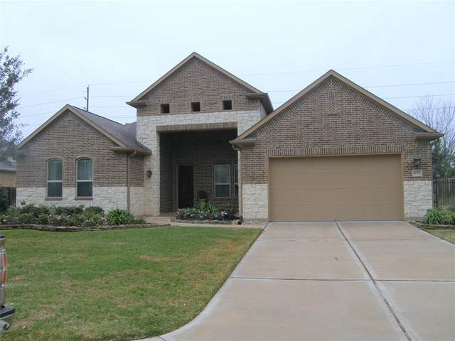 32227 Waterford Crest Lane, Fulshear, TX 77441 (MLS #71212802) :: The SOLD by George Team