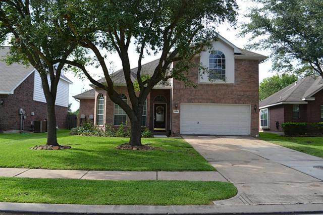 14906 White Forge Lane, Sugar Land, TX 77498 (MLS #71213418) :: See Tim Sell