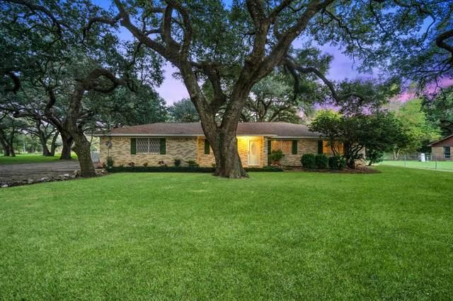 230 Live Oak Road, Wharton, TX 77488 (MLS #71216137) :: Caskey Realty