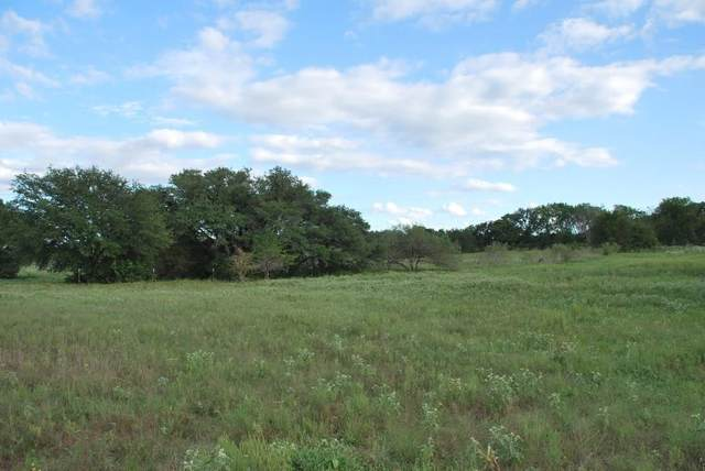 1150 County Rd 504, Gonzales, TX 78949 (MLS #71217940) :: The Bly Team