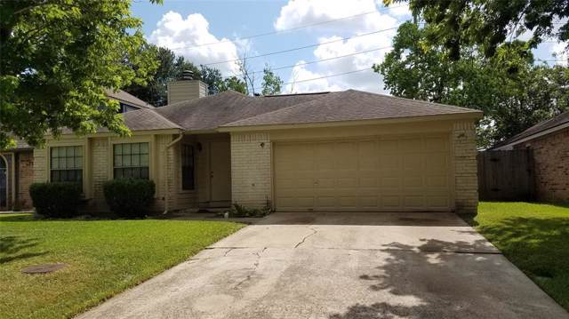 3111 Jewel Ann Street, Houston, TX 77082 (MLS #71219594) :: The Heyl Group at Keller Williams