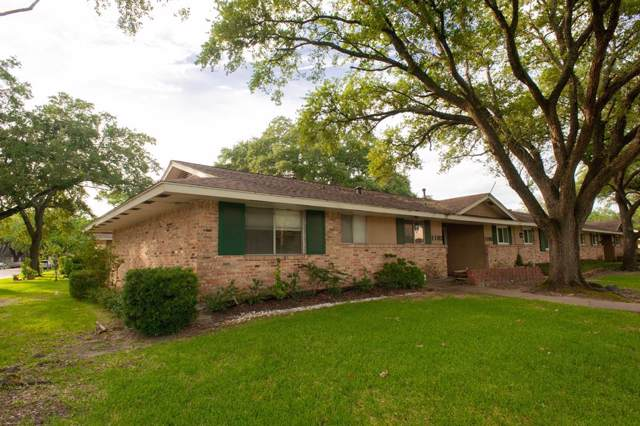 1103 Ramada Drive, Houston, TX 77062 (MLS #71220571) :: The SOLD by George Team