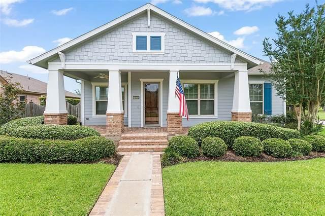 18202 Hughlett Drive, Cypress, TX 77433 (MLS #71225053) :: Christy Buck Team