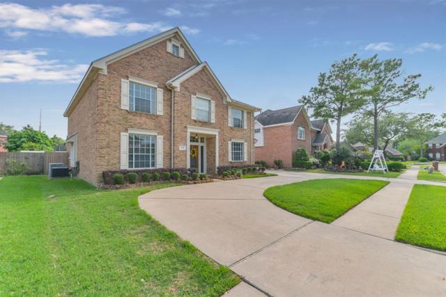 1214 Comanche Street, Deer Park, TX 77536 (MLS #71225054) :: The Home Branch