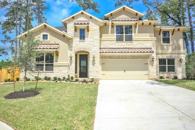 1042 Brickhaven Falls Lane, Pinehurst, TX 77362 (MLS #71227081) :: The Home Branch
