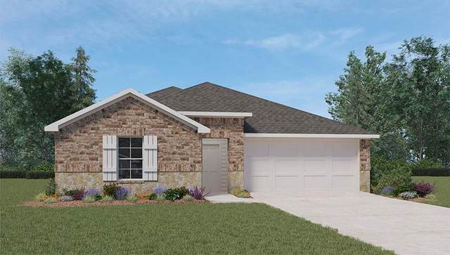 20850 Olive Leaf, New Caney, TX 77357 (MLS #7122796) :: The Heyl Group at Keller Williams