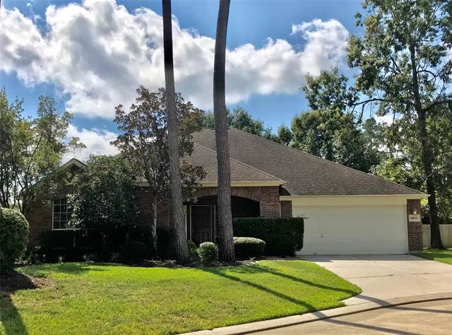 24715 Timberland Path Drive, Spring, TX 77373 (MLS #71230458) :: The Home Branch