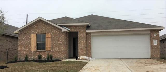 22415 Theodoli Drive, Katy, TX 77493 (MLS #71231842) :: The Jill Smith Team