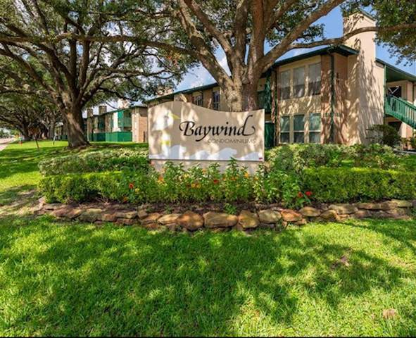 1516 Bay Area Boulevard S14, Houston, TX 77058 (MLS #71234437) :: Michele Harmon Team