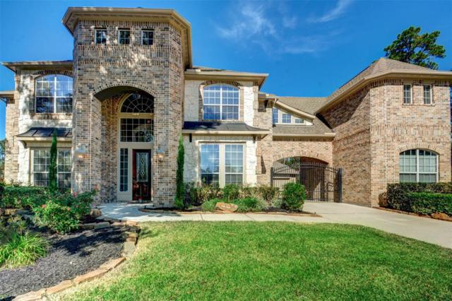 2007 Cliff Manor Drive, Conroe, TX 77304 (MLS #71235279) :: Texas Home Shop Realty