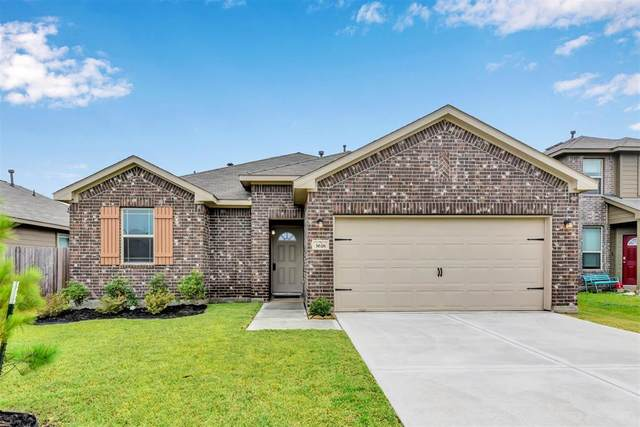 3618 Karissa Road, Conroe, TX 77306 (MLS #71235294) :: Connect Realty