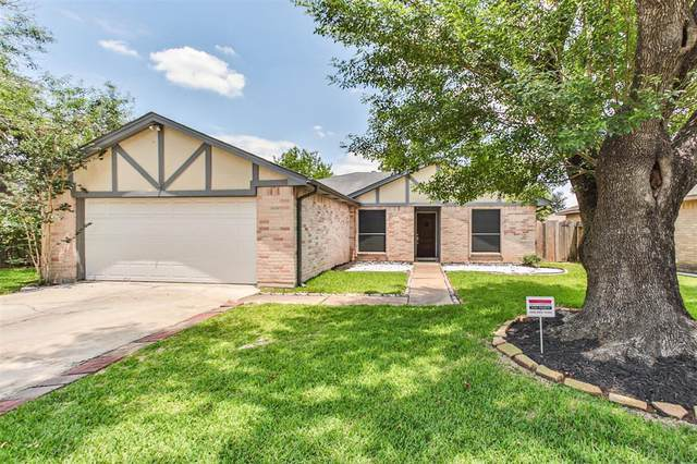 12323 Long River Dr Drive, Sugar Land, TX 77498 (MLS #71236005) :: NewHomePrograms.com