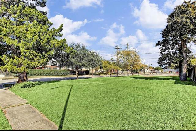 2403 Ruth Street, Houston, TX 77004 (MLS #71236234) :: All Cities USA Realty