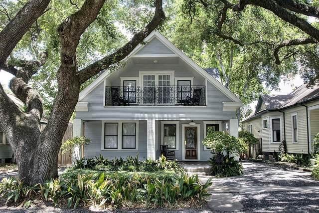 305 E 23rd Street, Houston, TX 77008 (MLS #7123640) :: The Sansone Group