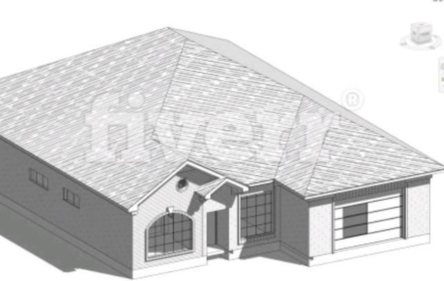 4814 Fairgreen Lane, Houston, TX 77048 (MLS #71236494) :: Texas Home Shop Realty