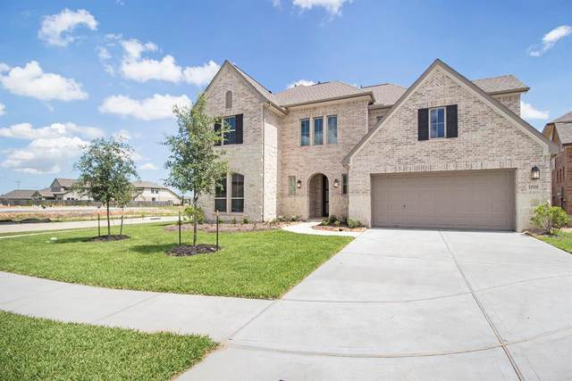 23218 Banfield Creek Court, Katy, TX 77493 (MLS #71237817) :: The SOLD by George Team