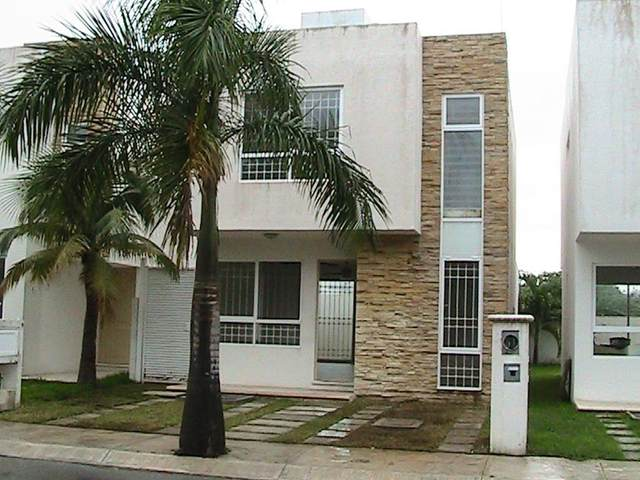 6 S Circuito De La Costa, Cancun, TX 00000 (MLS #71238279) :: Connell Team with Better Homes and Gardens, Gary Greene