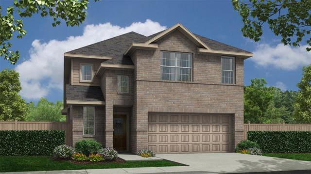 9514 Yellow Rose Drive, Texas City, TX 77591 (MLS #71240911) :: Giorgi Real Estate Group