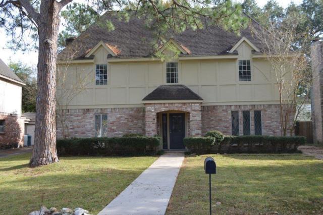 1135 Rennie Drive, Katy, TX 77450 (MLS #7124426) :: The Sansone Group