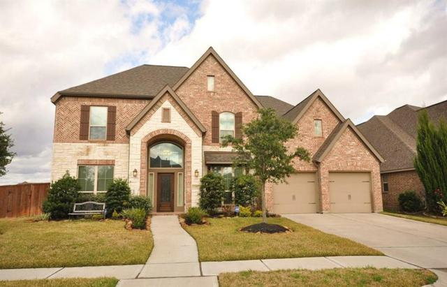 13309 Jasmine Peak Court, Pearland, TX 77584 (MLS #71244583) :: The Kevin Allen Jones Home Team