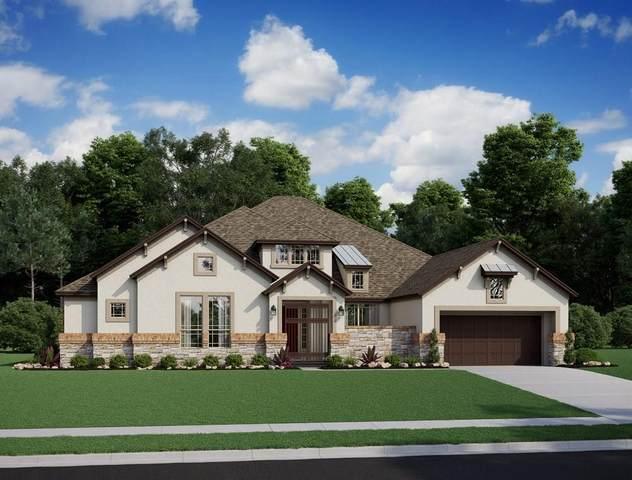 102206 Azure Spring Drive, Missouri City, TX 77459 (MLS #71244859) :: Homemax Properties