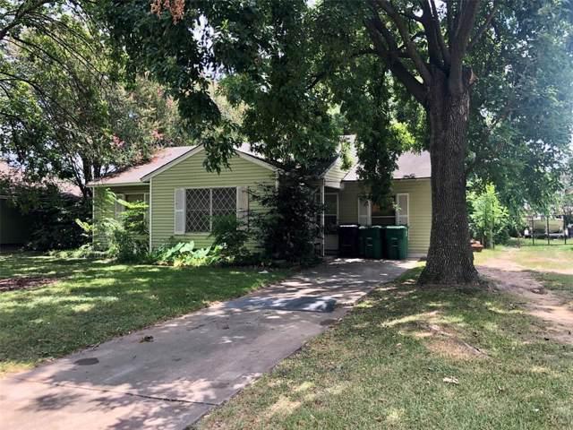 7115 Housman Street, Houston, TX 77055 (MLS #71245419) :: Ellison Real Estate Team