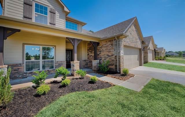 1747 Cindy Lane, Conroe, TX 77304 (MLS #71246365) :: Giorgi Real Estate Group