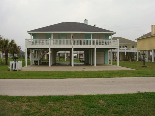 2295 Trinidad Drive, Crystal Beach, TX 77650 (MLS #71248248) :: Texas Home Shop Realty