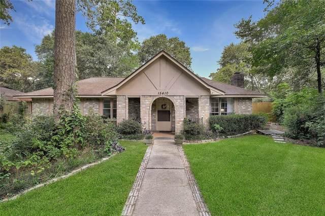 15410 Cardinal Trail, Conroe, TX 77302 (MLS #71248268) :: Phyllis Foster Real Estate