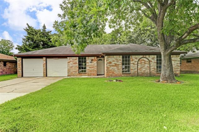 4615 29th Street, Dickinson, TX 77539 (MLS #7124895) :: Texas Home Shop Realty