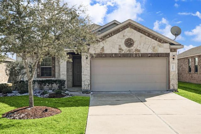 3229 Emma Lake Court, Dickinson, TX 77539 (MLS #71249355) :: Texas Home Shop Realty