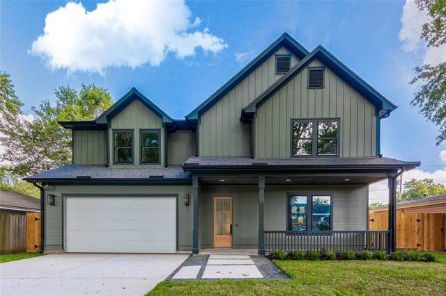 1922 Gardenia Drive, Houston, TX 77018 (MLS #71251665) :: The SOLD by George Team