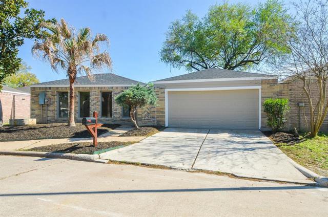 14303 Windy Trail Drive, Houston, TX 77040 (MLS #71253980) :: Giorgi Real Estate Group