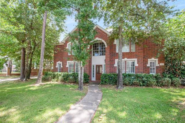11611 Briar Canyon Court, Tomball, TX 77377 (MLS #71257372) :: Ellison Real Estate Team