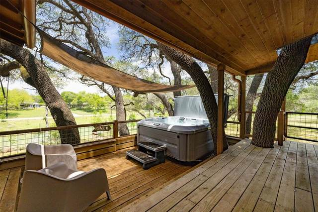110 Deer Crossing Lane, Wimberley, TX 78676 (MLS #71258169) :: Caskey Realty