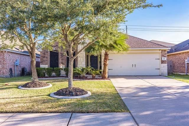 2909 Landing Edge Lane, Dickinson, TX 77539 (MLS #71258531) :: Ellison Real Estate Team